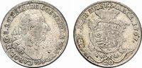 20 Kreuzer 1767 Wertheim Löwenstein-Wertheim-Rochefort Karl Thomas 1735... 98,00 EUR  zzgl. 5,00 EUR Versand
