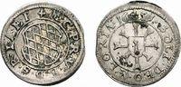 Kreuzer 1653 Bayern Maximilian I., als Kurfürst 1623-1651 Äußerst selte... 118,00 EUR kostenloser Versand