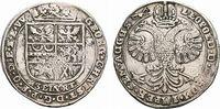 1/3 Taler o.J. Esens Ostfriesland Georg Christian 1660-1665 Kl. Schrötl... 98,00 EUR  zzgl. 5,00 EUR Versand