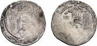 Pfennig ca. 1250-1260 Lippstadt Lippe-Detmold Bernhard III. 1229-1265 S... 298,00 EUR kostenloser Versand
