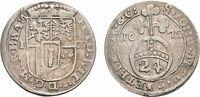 1/24 Taler 1672 IW Minden Brandenburg-Preußen Friedrich Wilhelm 1640-16... 88,00 EUR  zzgl. 5,00 EUR Versand