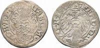 Fürstengroschen 1561 Herz auf Zainhaken Minden, Bistum Georg von Brauns... 148,00 EUR kostenloser Versand