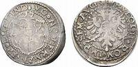 18 Heller Kölnisch 1577 Minden, Bistum Hermann von Schauenburg 1566-158... 98,00 EUR  zzgl. 5,00 EUR Versand