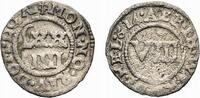 8 Heller 1614 Werden Werden und Helmstedt, Abteien Konrad II. von Kloch... 88,00 EUR  zzgl. 5,00 EUR Versand