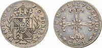 Kreuzer 1817 Brandenburg-Preußen Friedrich Wilhelm III. 1797-1840 Sehr ... 46,00 EUR  zzgl. 3,00 EUR Versand