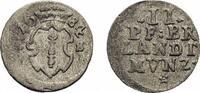 2 Pfennig 1684 LCS Berlin Brandenburg-Preußen Friedrich Wilhelm 1640-16... 148,00 EUR kostenloser Versand