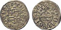 1/24 Taler 1612 Paderborn Paderborn, Bistum Theodor von Fürstenberg 158... 39,00 EUR  zzgl. 3,00 EUR Versand