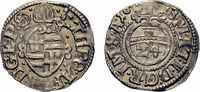 1/24 Taler 1618 Brakel Paderborn, Bistum Theodor von Fürstenberg 1585-1... 49,00 EUR  zzgl. 3,00 EUR Versand