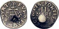 2 Mariengroschen 1655 Neuhaus Paderborn, Bistum Theodor Adolf von der R... 68,00 EUR  zzgl. 5,00 EUR Versand
