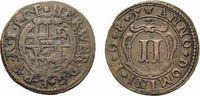 Cu 2 Pfennig 1685 Neuhaus Paderborn, Bistum Hermann Werner von Metterni... 58,00 EUR  zzgl. 5,00 EUR Versand
