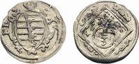 Dreier 1623 Coburg Sachsen-Alt-Gotha (Coburg-Eisenach) Johann Casimir u... 49,00 EUR  zzgl. 3,00 EUR Versand