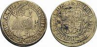Ort 1624 Königsberg Brandenburg-Preußen Georg Wilhelm 1619-1640 Sehr sc... 86,00 EUR  zzgl. 5,00 EUR Versand