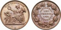 Bronzemedaille o.J Quakenbrück, Stadt  Vorzüglich - Stempelglanz  59,00 EUR  zzgl. 5,00 EUR Versand