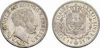 1/6 Taler 1823 A Brandenburg-Preußen Friedrich Wilhelm III. 1797-1840 S... 36,00 EUR  zzgl. 3,00 EUR Versand