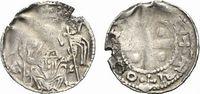 Pfennig 1193-1205 Soest Soest, erzbischöflich kölnische Münzstätte Adol... 148,00 EUR kostenloser Versand