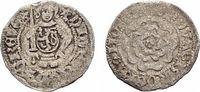 Pfennig 1401-1443 Broich Limburg, Grafschaft Dietrich V. 1401-1443 Sehr... 158,00 EUR kostenloser Versand