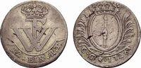1/12 Taler 1726 CG Königsberg Brandenburg-Preußen Friedrich Wilhelm I. ... 198,00 EUR kostenloser Versand