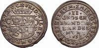 2 Groschen 1658 Berlin Brandenburg-Preußen Friedrich Wilhelm 1640-1688 ... 49,00 EUR  zzgl. 3,00 EUR Versand