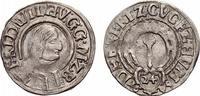 1/24 Taler 1655 Halberstadt Brandenburg-Preußen Friedrich Wilhelm 1640-... 58,00 EUR  zzgl. 5,00 EUR Versand