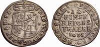 1/12 Taler 1685 LCS Berlin Brandenburg-Preußen Friedrich Wilhelm 1640-1... 49,00 EUR  zzgl. 3,00 EUR Versand