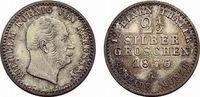 2 1/2 Silbergroschen 1873 A Brandenburg-Preußen Wilhelm I. 1861-1888 Pa... 27,00 EUR  zzgl. 3,00 EUR Versand