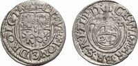 Dreipölker 1624 Königsberg Brandenburg-Preußen Georg Wilhelm 1619-1640 ... 32,00 EUR  zzgl. 3,00 EUR Versand
