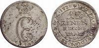 1/12 Taler 1738 ICG Esens Ostfriesland Karl Edzard 1734-1744 Selten. Wi... 58,00 EUR  zzgl. 5,00 EUR Versand
