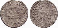 Ostfriesland Schilling zu 6 Stüber Enno III. 1599-1625