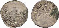 Pfennig 1120-1149 Worms, königliche und kaiserliche Münzstätte Burkhard... 98,00 EUR  zzgl. 5,00 EUR Versand