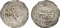 Pfennig 1120-1149 Worms, königliche und kaiserliche Münzstätte Burkhard... 108,00 EUR kostenloser Versand