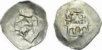Heller o.J. (ab 1436) Speyer, Bistum Gerhard von Ehrenberg 1336-1363 Kl... 49,00 EUR  zzgl. 3,00 EUR Versand
