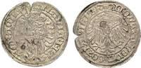 Goslar, Stadt Mariengroschen 1507 Schrötlingsriß, kl. Schrötlingsfehler,... 78,00 EUR  zzgl. 5,00 EUR Versand