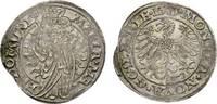 Goslar, Stadt Mariengroschen 1545 Schrötlingsfehler am Rand, sehr schön ... 48,00 EUR  zzgl. 3,00 EUR Versand