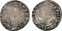 Goslar, Stadt Schreckenberger (4 Groschen) 1621 Prägeschwäche, sehr schö... 98,00 EUR  zzgl. 5,00 EUR Versand
