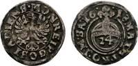 Goslar, Stadt 1/24 Taler 1618 Sehr schön  38,00 EUR  zzgl. 3,00 EUR Versand