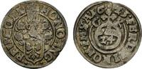 Goslar, Stadt 1/24 Taler 1623 GK Selten. Winz. Schrötlingsriß, sehr schö... 68,00 EUR  zzgl. 5,00 EUR Versand