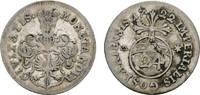 Goslar, Stadt 1/24 Taler 1722 Sehr schön  32,00 EUR  zzgl. 3,00 EUR Versand