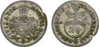 Goslar, Stadt 1/24 Taler 1724 Randkerbe, sehr schön  18,00 EUR  zzgl. 3,00 EUR Versand