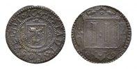 Cu 2 Pfennig 1644 Coesfeld, Stadt  Etwas korrodiert, sehr schön  23,00 EUR  zzgl. 3,00 EUR Versand