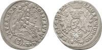 3 Kreuzer 1711 BW Kuttenberg Haus Habsburg Joseph I. 1705-1711 Sehr sch... 49,00 EUR  zzgl. 3,00 EUR Versand