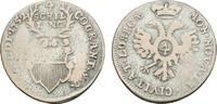 4 Schilling 1752 Lübeck, Stadt  Äußerst selten. Schön - sehr schön  49,00 EUR  zzgl. 3,00 EUR Versand