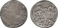 Kreuzer 1744 Montfort, Grafschaft Ernst 1730-1758 Justiert, schön / seh... 9,00 EUR  zzgl. 3,00 EUR Versand