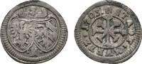 Kreuzer 1703 Nürnberg, Stadt  Sehr schön  23,00 EUR  zzgl. 3,00 EUR Versand