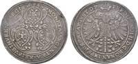 Taler 1625 Nürnberg, Stadt  Kl. Prägeschwächen, sehr schön  194,00 EUR kostenloser Versand