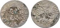 3 Kreuzer 1595 Zweibrücken Pfalz-Zweibrücken Johann I. 1569-1604 Kl. Pr... 23,00 EUR  zzgl. 3,00 EUR Versand