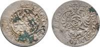 3 Kreuzer 1594 Zweibrücken Pfalz-Zweibrücken Johann I. 1569-1604 Kl. Pr... 23,00 EUR  zzgl. 3,00 EUR Versand