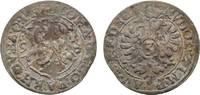 3 Kreuzer 1598 Zweibrücken Pfalz-Zweibrücken Johann I. 1569-1604 Winz. ... 23,00 EUR  zzgl. 3,00 EUR Versand