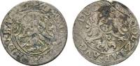3 Kreuzer 1594 Zweibrücken Pfalz-Zweibrücken Johann I. 1569-1604 Präges... 23,00 EUR  zzgl. 3,00 EUR Versand