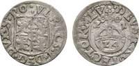 1/24 Taler 1621 Köslin Pommern-Cammin, Bistum Ulrich 1618-1622 Selten. ... 39,00 EUR  zzgl. 3,00 EUR Versand
