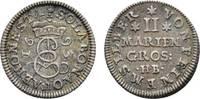 2 Mariengroschen 1693 HB Clausthal Braunschweig-Calenberg-Hannover Erns... 23,00 EUR  zzgl. 3,00 EUR Versand